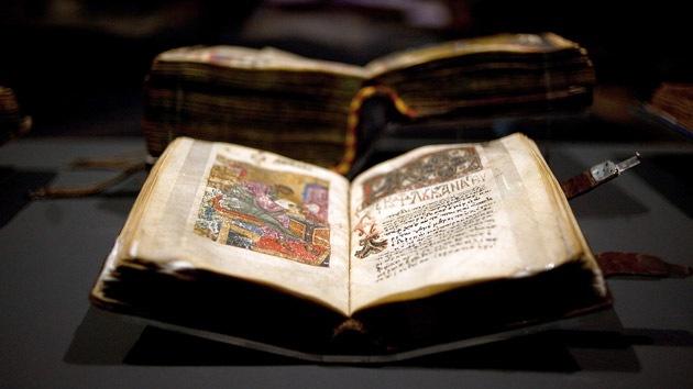 Washington acogerá el mayor museo bíblico