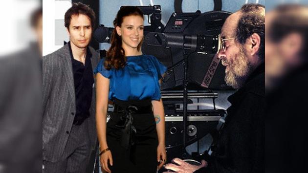 Guión perdido de Stanley Kubrick espera director