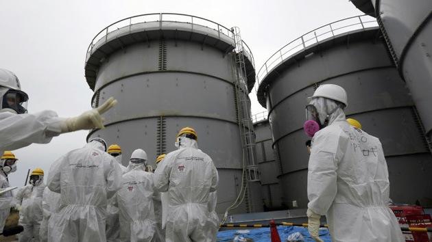 Revelan que Tepco ocultó niveles peligrosos de radiación en Fukushima