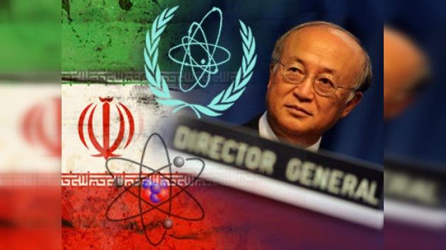 El jefe del OIEA, acusado de parcialidad pro occidental  en el tema iraní