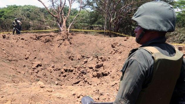 ¿Qué causó realmente el cráter de Managua?