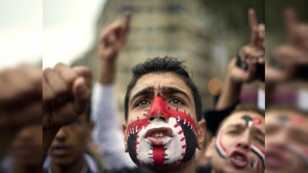 Egipto crea un consejo consultivo para contener la repulsa de la calle
