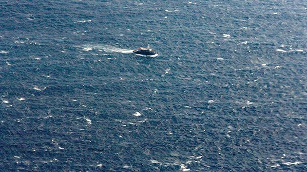 Al menos 70 personas mueren tras hundirse un barco en Yemen