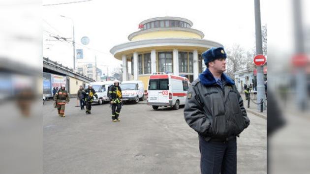 Extranjeros entre los heridos por los actos terroristas en Moscú