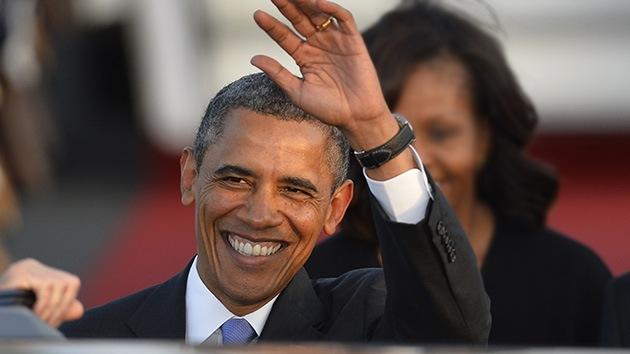 Obama propondrá reducir los arsenales nucleares de Rusia y EE.UU. en un tercio
