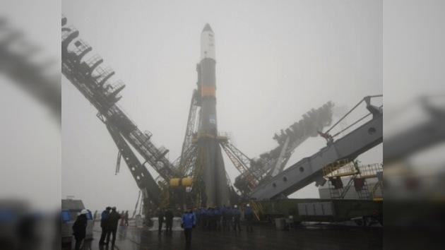 Rusia lanzará 10 vuelos a la estación espacial internacional el próximo año