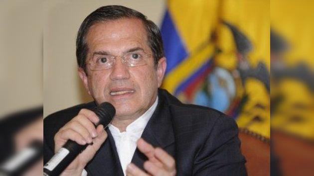 Ecuador quiere trasladar la sede de la OEA fuera de EE. UU.