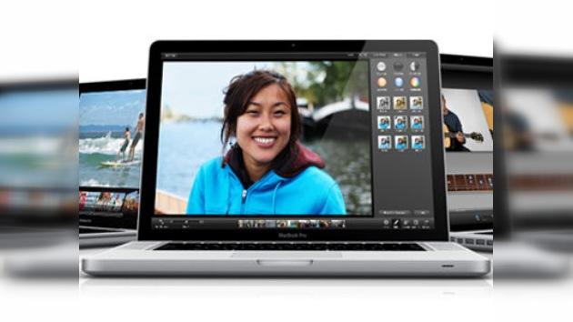 El lanzamiento de los nuevos MacBook Pro se prevé para el 24 de febrero