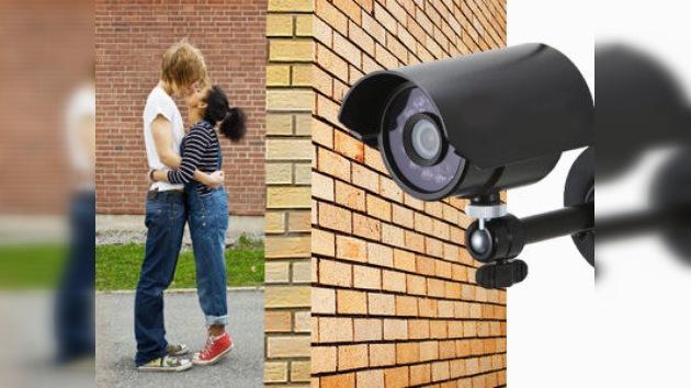 Desarrollan una cámara capaz de atravesar paredes y ver objetos ocultos