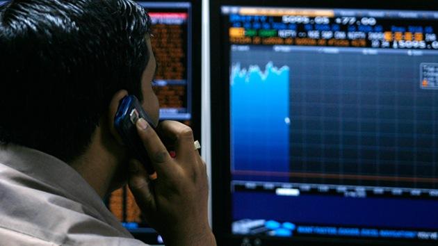 """""""El mercado mundial está al borde de un gran colapso"""""""