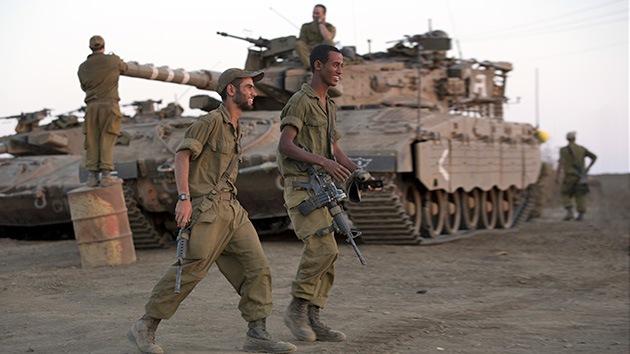 """Parlamentario ruso: """"El jugador principal en Siria es Israel"""""""