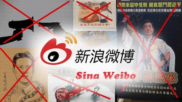 El Gran Hermano siempre está en alerta: China censura su 'Twitter'