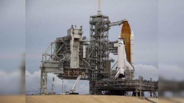 La última odisea del transbordador Shuttle deja sola a Rusia ante el reto espacial