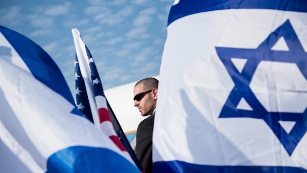 EE.UU.: El espionaje de Israel traspasó todas las líneas rojas