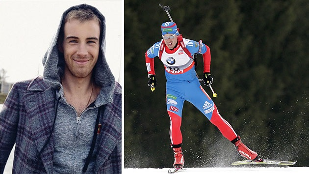 Atletas olímpicos cuya belleza puede derretir el hielo de Sochi