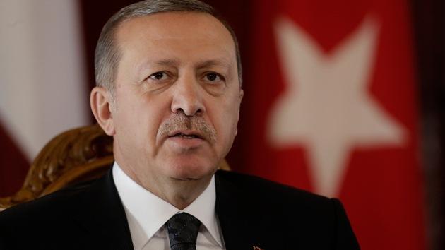 """Erdogan: """"Los musulmanes, y no Cristóbal Colón, descubrieron América"""""""