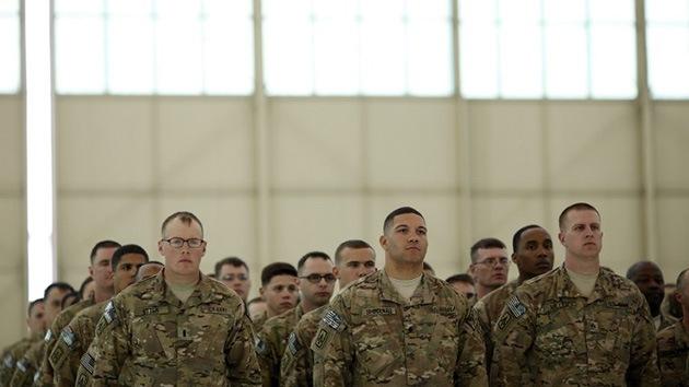 Obama envía 80 tropas al Chad para buscar a las niñas nigerianas secuestradas