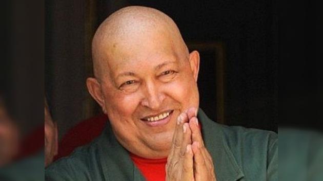 Hugo Chávez ha sido operado de nuevo del tumor cancerígeno que padecía