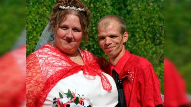 La pesada 'carga' del matrimonio... y del divorcio