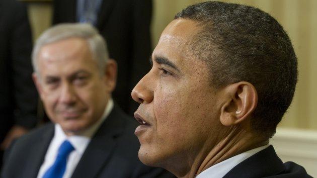 'The Financial Times' se moja sobre el 2013: ¿el año de la gran pelea entre EE.UU. e Israel?