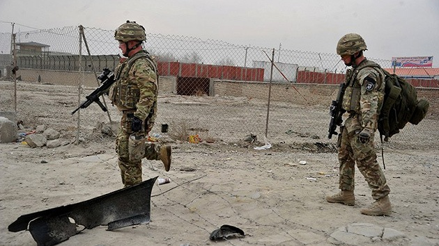 Obama ordena al Pentágono planear la retirada completa de tropas de Afganistán