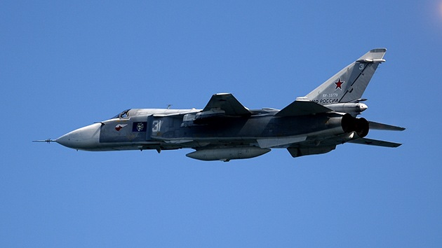 Rusia a Canadá: Nuestros aviones no se acercaron al barco canadiense en el Mar Negro