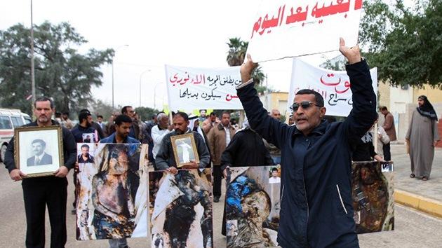 Internet, nueva arma de la 'primavera iraquí'