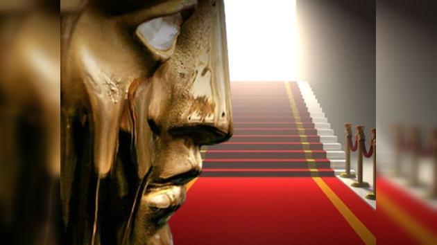 Noche de éxito en la ceremonia londinense de los premios BAFTA