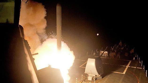 """""""Los ataques aéreos de EE.UU. en Siria le hacen el juego a Al Qaeda"""""""