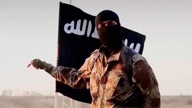 ¿Es el ébola la nueva arma biológica del Estado Islámico contra Occidente?
