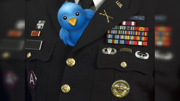 Cartas… 'tweets' desde el frente