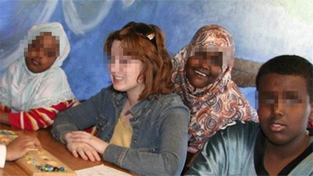 El Estado Islámico recluta a mujeres en pleno corazón de EE.UU.