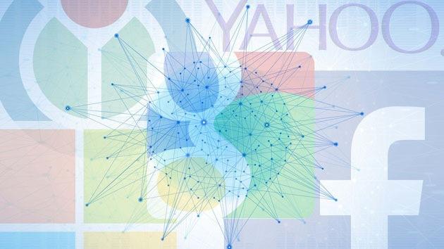 ¿Cuáles son las diez compañías que dominan Internet?