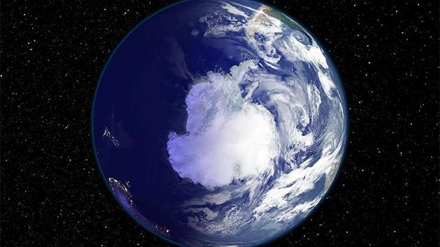 Hallan una de las razones principales de los cambios en el hemisferio sur