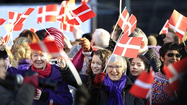 Los daneses tienen la fórmula de la felicidad