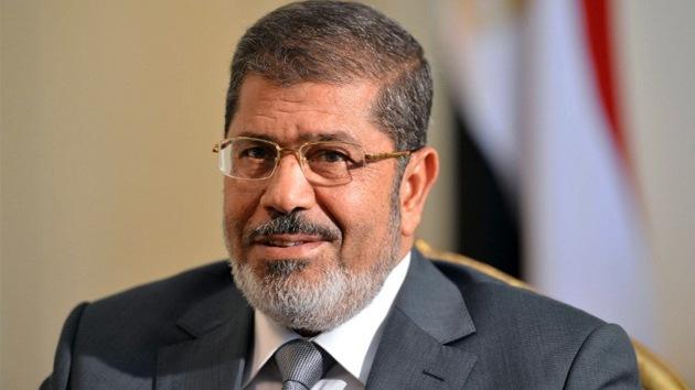 """Presidente egipcio: """"EE.UU. debe cambiar su visión sobre el mundo árabe"""""""