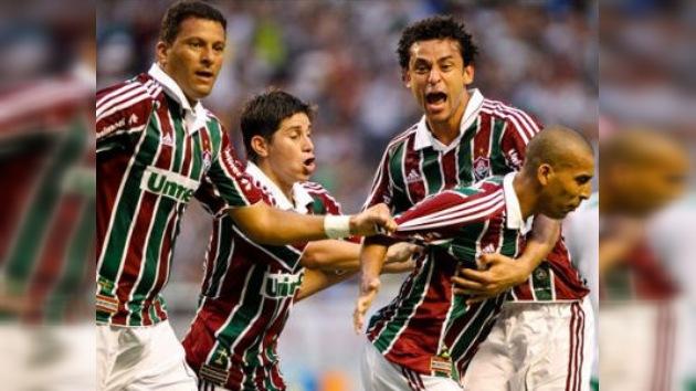El Fluminense conquista el título brasileño después de 26 años