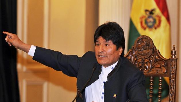 Bolivia nacionaliza una de la reservas más grandes de metales