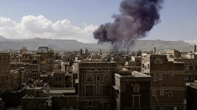 Un atentado suicida deja decenas de víctimas mortales en Yemen