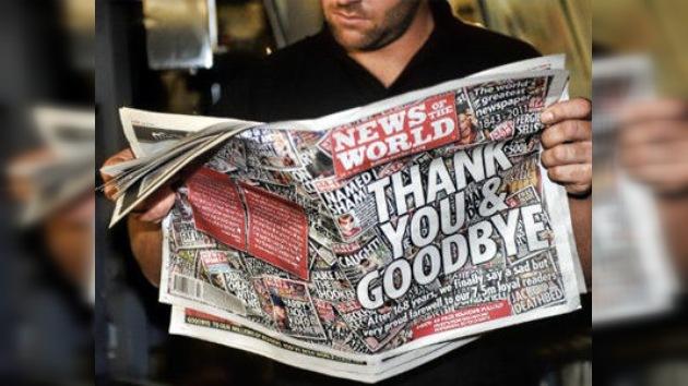 El imperio de Rupert Murdoch podría ser investigado también en Australia