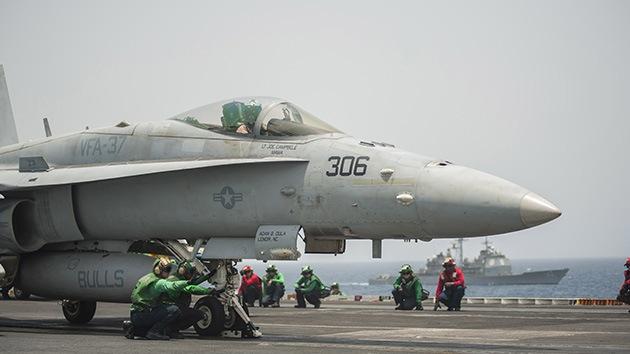 Exmilitar de EE.UU.: Un ataque a Siria demostrará la debilidad de Obama