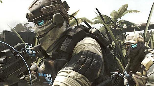 Telepatía y una fuerza sobrehumana, superpoderes de soldados del futuro