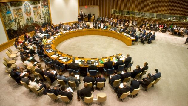 """ONU: Existen """"serias dudas"""" sobre las 'zonas tapón' en Siria"""