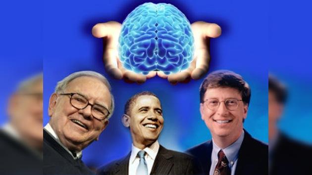 ¿Quiénes son los principales pensadores del mundo?