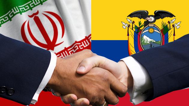 Lucha por la soberanía: Habrá amistad entre Ecuador e Irán pese a la resistencia de EE.UU.