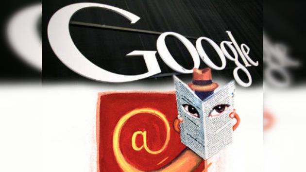 Google evita el robo de contraseñas de Gmail, aparentemente realizado desde China