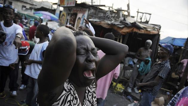 Desastres naturales: más de un millón de muertos en los últimos 20 años