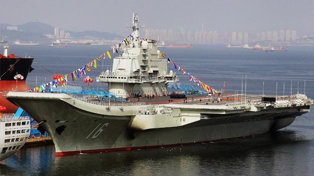 China aprueba el programa de buques de superficie a propulsión nuclear