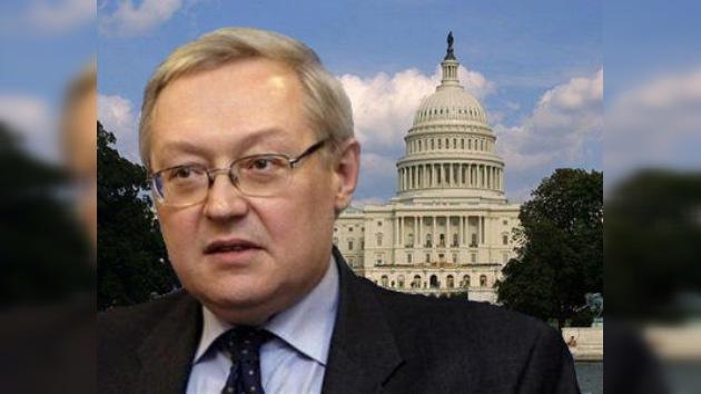 Diplomático ruso alegó la infracción de derechos procesales en Nueva York