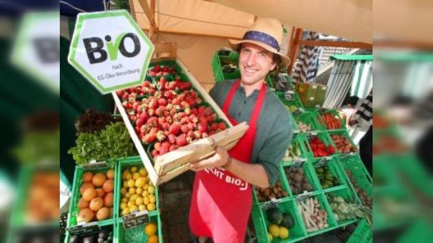 Berlín analiza las claves para dinamizar la agricultura mundial